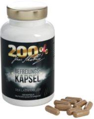 200% Jens Schilling Befreiungskapsel 180 Kapseln
