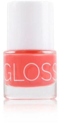Afbeelding van Glossworks Natuurlijke nagellak flamingo 9 Milliliter