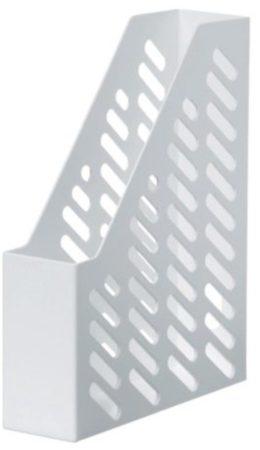 Afbeelding van HAN KLASSIK 1601-12 Staande opbergbox DIN A4, DIN C4 Wit Polystereen 1 stuk(s)