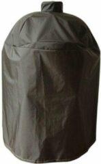 Zwarte Keij Kamado Kamado beschermhoes (X)XL voor 23/25 inch Kamado's