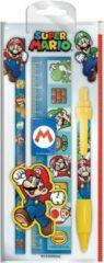 Nintendo Super Mario Characters - Schrijfset