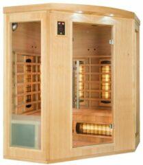 Maison Home Maison's Sauna - Sauna - Infrarood sauna - 3/4 Persoons - 190x150x150cm