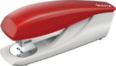 Rode Bruna Nietmachine Leitz 5500 30vel 24/6 rood