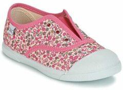 Roze Sneakers Citrouille et Compagnie RIVIALELLE