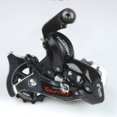 SHIMANO Fahrrad-Schaltwerk 6-/7-fach, Ausführung: TX31