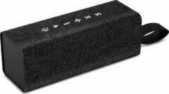 Platinet PMG140 Draadloze stereoluidspreker 16W Zwart draagbare luidspreker