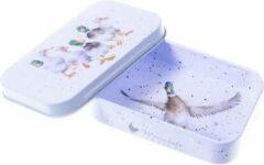 Witte Wrendale Doosje - Quackers