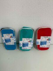 Rode Merkloos / Sans marque Cooler bags-3 stuks