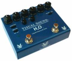Truetone V3 H2O Liquid Chorus & Echo