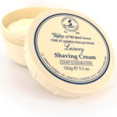 Taylor of Old Bond Street St James Scheercreme 150gr