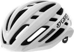Giro Sporthelm - Unisex - wit/zwart 55,5-59,0 hoofdomtrek