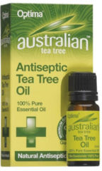 Optima Australian Tea Tree Olie - 15 ml - Huidontsmettingsmiddel