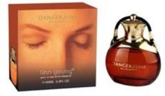 Linn Young - Dangerzone - Eau De Parfum - 100ML