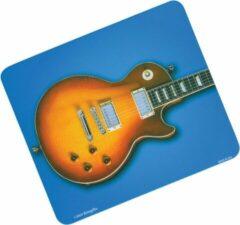 AIM Muismat Sunburst gitaar