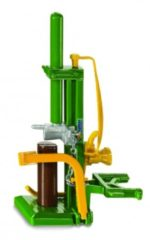 Groene Siku Posch kloofmachine groen/geel (2468)