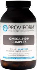 Proviform Omega 3-6-9 complex 1200 mg 180 Softgel