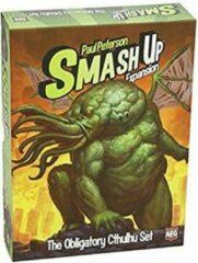 Alderac Entertainment Group Smash Up: The Obligatory Cthulhu Expansion