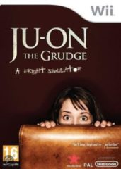 Rising Star Ju-On The Grudge