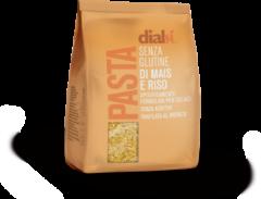 DIALCOS SpA Dialsì Pasta Di Mais E Riso Stelline Senza Glutine 300g
