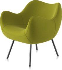 Groene Vzór Design Fauteuil / Stoel RM58 SOFT Step-6