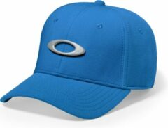 Blauwe Oakley Tincan Cap - maat L / XL - Ozone