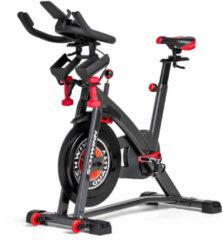 Rode Schwinn IC8 Indoor Cycle - Spinningfiets - Spinbike - Zwift Compatible