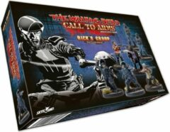 Mantic Games The Walking Dead: Call To Arms - Rick's Group Faction Pack