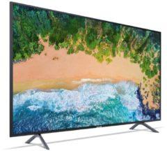 LED-Fernseher 55NU7179 Samsung Schwarz