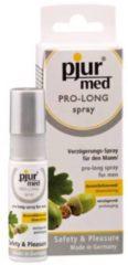 Witte Pjur MED Pro-Long stimulerende spray - 20 ml