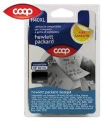 COOP Cartuccia per stampanti nero H40XL compatibile HP301XL
