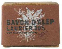 Aleppo Soap Co Aleppo Zeep 30% Laurier (200g)