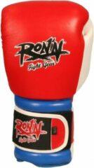 Ronin Pro-Box 2.0 Bokshandschoen - Rood - 10oz