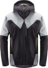 Haglöfs - L.I.M Touring PROOF Jacket Men - Zwart - Heren - maat XL