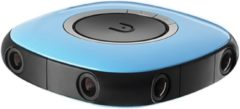 Vuze 3D 360 graden VR Camera Blauw HumanEyes