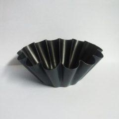 Grijze Habitas Taartvorm Brioche nonstick 16cm