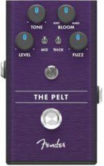 Fender The Pelt Fuzz effectpedaal