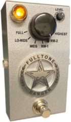 Fulltone Custom Shop Ranger Germanium Treble Booster