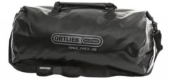 Zwarte Ortlieb Rack-Pack XL 89L black Weekendtas