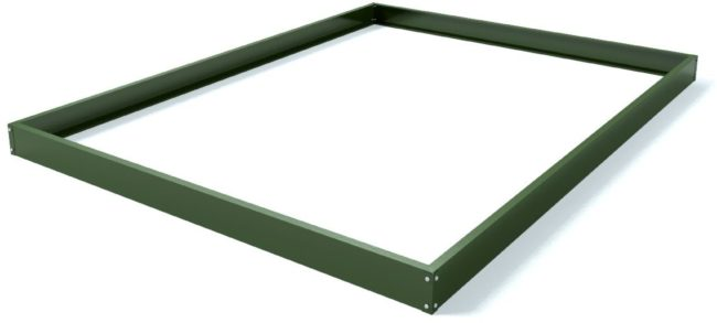 Afbeelding van Royal Well Fundering Popular/Supreme 66, groen gecoat