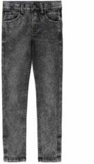 Name It! Jongens Lange Broek - Maat 152 - Donkergrijs - Jeans