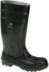 Zwarte BOOTS Kaplaars/bouwlaars Cerva Eurofort maat 40