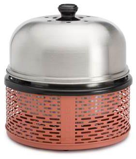 Afbeelding van Cobb Pro / Houtskool Barbecue Roze