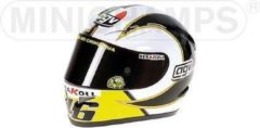 Helmets Valentino Rossi MotoGP Vice World Champion 2006