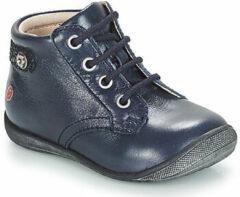 Blauwe Laarzen GBB NICOLE