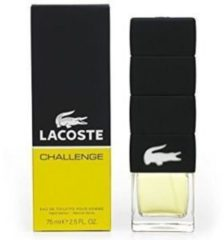 Lacoste Challenge Eau de Toilette 75 ml Spray