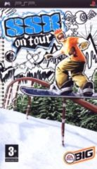 Electronic Arts SSX 4 - On Tour