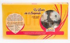 LUISANNA DI BOVE ANNAMARIA & C LuisAnna Canestrelli Senza Glutine 150g
