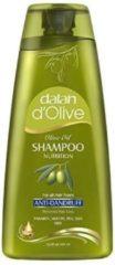 Dalan D Olive Dalan D'Olive Shampoo Anti-Roos 400 ml