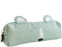 Trixie Etui Mr. Polar Bear 23 X 4,5 X 6,5 Cm Groen