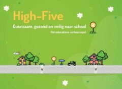 High-Five verkeersspel - Level21